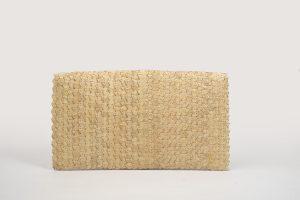 Palm Envelope Clutch