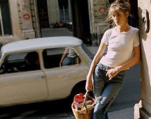 Jane Birkin Basket Bag