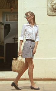 Jane Birkin la Piscine