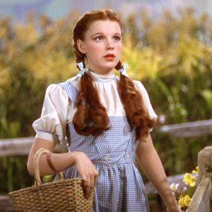 Dorothy Gale, trendsetter